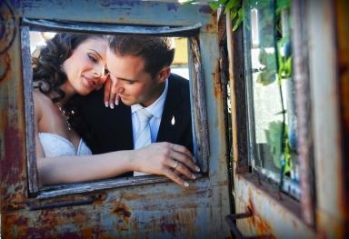 Eιρήνη & Αλέξης pre-wedding video